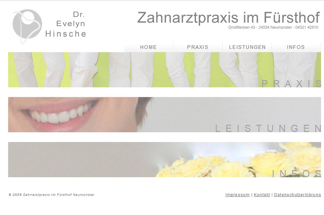 Zahnarzt Hinsche